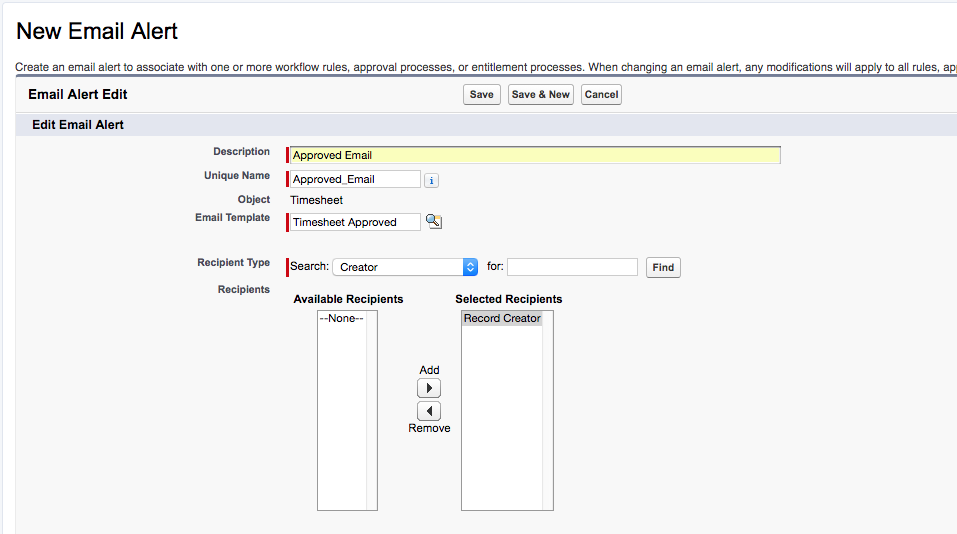 creating an approval process krow software